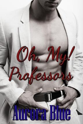 OMP B Cover